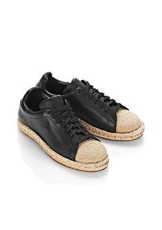 Alexander Wang Espadrille Sneakers