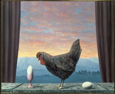 René Magritte | OIL | (Variation of Sadness)Fosterginger.Pinterest.ComMore Pins Like This One At FOSTERGINGER @ PINTEREST No Pin Limitsでこのようなピンがいっぱいになるピンの限界