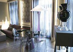 Casa Decor 2007 - Raquel Chamorro - Azulejos Peña #Pavimento #Decoración #Interiorismo