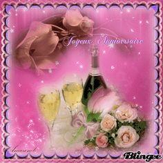 Joyeux Anniversaire Mariejo