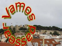 Alfama is the oldest district of Lisbon, spreading on the slope between the São Jorge Castle and the Tejo River. Its name comes from the Arabic Al-hamma, meaning fountains or baths. It contains many important historical attractions, with many Fado bars and restaurants.