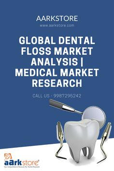 Global Dental Market Analysis  Renub Research  Life Science