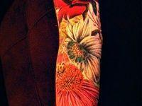 tattoos on Pinterest | Truck Tattoo Hot Rod Tattoo and Hot Rod Cars