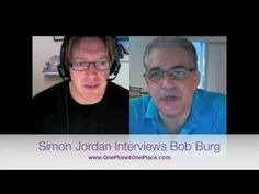 A Little Story About What Matters Most in Business - The Bob Burg Interview - YouTube
