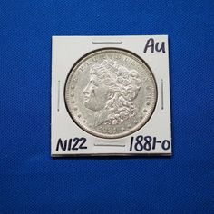 Track Page Views WithAuctiva's FREE Counter #silver #coin #dollar #morgan