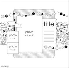 Precious Pages by Paula: LOVE STRUCK WITH THE KRAZY CRAFTING CREW