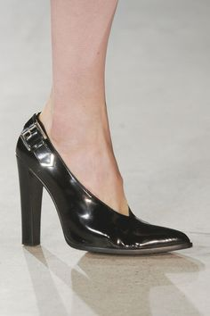 Best Fall 2013 Shoes | New York Fashion Week Runways-Altuzarra