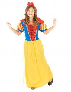 Déguisement princesse de conte de fée fille   Deguise-toi, achat de Déguisements  enfants 0e868da0711d