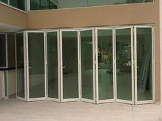 Porta de Correr em PVC Room Divider, Decor, Furniture, Home, Home Decor, Room