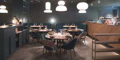 Soy Kitchen vuelve con la mejor gastronomía creativa oriental a un espacio elegante y renovado donde mostrar nuevamente la riqueza gastronomica de Asia.