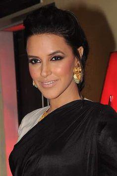 Get the Look: Neha Dhupia  http://www.strut120.com/beauty/get-the-look-neha-dhupia/#