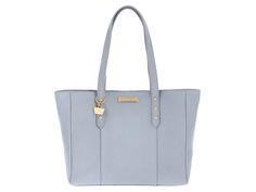 Portobello 'Tyra' Bluebell Saffiano Leather Handbag #myluxury #bags #envy #style #fashion