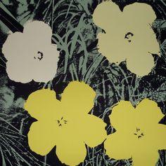 Online veilinghuis Catawiki: Andy Warhol