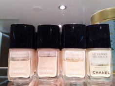 Chanel x4