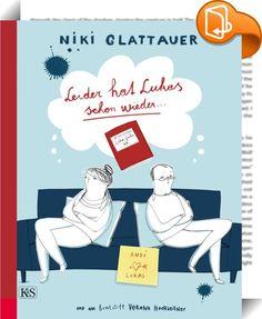 """Leider hat Lukas schon wieder … :: Lukas ist nach seinem Ski-Unfall zurück in der Schule, und es geht Schlag auf Schlag: Zuerst wird er aus heiterem Himmel zum Klassensprecher gewählt. """"Bine! Unser Sohn! Noch dazu einstimmig!"""" - """"Super! """"- """"Bine, das kann nur eine Falle sein."""" Sabine Gruber sieht rot, als sie aufgefordert wird, das Werkstück ihres Sohnes, einen Topflappen, fertig zu nähen. """"Siehst du, Walter, das ist Schule: eine Handarbeitslehrerin, die davon ausgeht, dass Mütter..."""