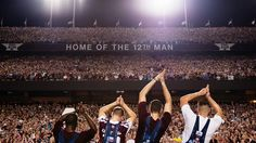 50 thousand plus. The biggest yell practices in TAMU history. BTHO Bama! Whoop!