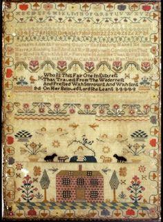 Anna Payne 1820