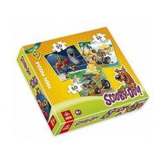 34033 - Puzzle Scooby Doo. Progresivo, Trefl.  http://sinpuzzle.com/puzzles-infantiles-20-piezas/840-34033-puzzle-scooby-doo-20-36-50-piezas-trefl.html