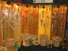 So by the time you read this we will be open and doing business selling our wares wholesale to our retailers from all around the country. We were tired but satisfied after set up Thursday afternoon. For a list of these retail stores go to: http://www.teresadelrito.com/retail-locations/