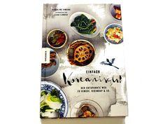 Kochbuch der Woche – Einfach Koreanisch! Bulgogi, Kimchi, Food, Marinate Meat, Korean Cuisine, Angler Fish, Ribs, Easy Meals, Essen
