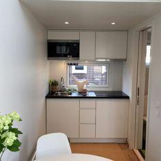 Visningshus 25 m2 – VIA-S hus AB