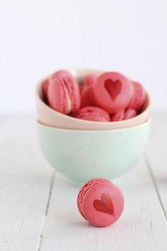 Macaron Love | La Cuinera