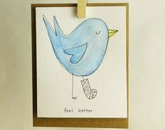 You Put Up With My Sht Handmade Card Just Because by rewersdesigns
