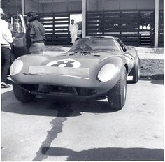 Alan Green Chevrolet - second Cheetah