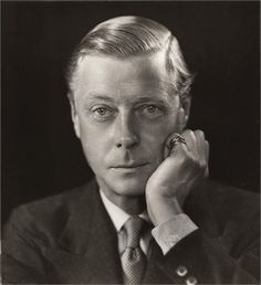 duke of windsor | the duke of windsor 1943 the duke of windsor wearing his trinity ring ...