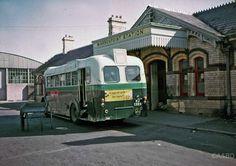 Warrenpoint train station
