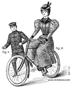 The Victorian Cyclist | A history blog on the joys and perils of cycling in Victorian Britain