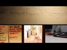 I love this mini documentary of artist Paul Madonnas creation of the Mural on the Missions Tacolicious  - San Fran