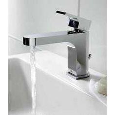 DXV DD35109100144 Lyndon Single Hole Bathroom Faucet - Brushed Nickel
