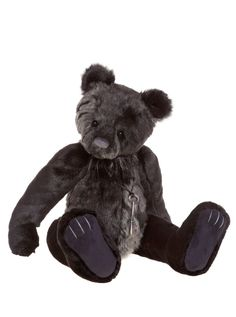 Lockie - Charlie Bears Plush Bear 2016 Collection By Isabelle Lee – Fleur Gifts & Homeware