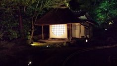KODAIJI GARDEN night view