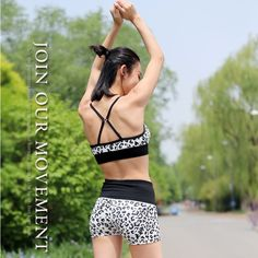 Women's Sport Suits Running Set Sport wear Bra and Shorts Yoga Fitness Gym Bra Suits Tank Tops Workout Tracksuit for Women