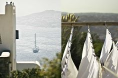 We welcome you to Amare Mykonos Homes Studios Residences. Mykonos, Home Studio, Home And Away, Places, House Studio, Lugares