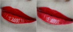 Avon Luxe Lipsticks review and swatches