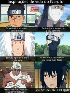 Todos em portantes na viada dele princialmente o sasuke. Naruto Meme, Naruto Comic, Anime Naruto, Naruto Vs Sasuke, Naruto Funny, Otaku Anime, Anime Manga, Naruto Uzumaki Shippuden, Sasunaru