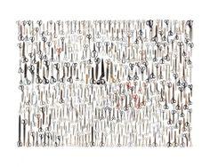 Sissor Collection - Jim Golden