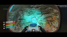 Subnautica: Ep 3 - Silver, Seaglides, and What The Heck Is THAT???