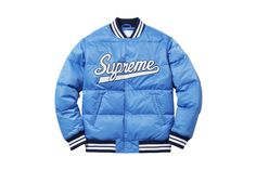 supreme 2016 fall winter outerwear