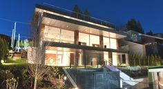 Palmerston Residence, Canada - http://www.adelto.co.uk/posh-palmerston-residence-with-views-of-the-pacific-canada