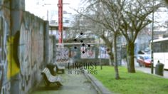 Linguist - In Your Arms Drum, Bass, Drums, Lowes, Double Bass