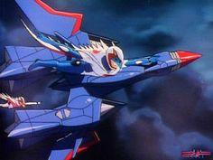 Gatchaman (OVA) Screenshots / Pix - Battle of the Planets / G-Force | Sega / Shin Force > Anime > Gatchaman