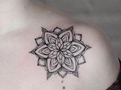 Mandala Tattoo Ideas & Design for Woman & Man 2018 Medusa Tattoo Design, Buddha Tattoo Design, Octopus Tattoo Design, Lotus Tattoo Design, Lion Tattoo Design, Forearm Tattoo Design, Sunflower Tattoo Design, Old School Tattoo Designs, Heart Tattoo Designs