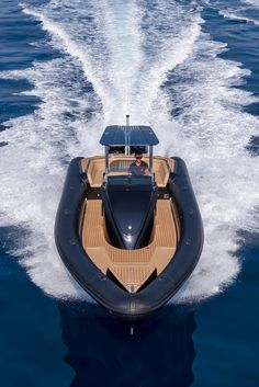 Sailboat Yacht, Yacht Boat, Yacht Design, Boat Design, Speed Boats, Power Boats, Ferrari 458, Rigid Inflatable Boat, Boat Illustration