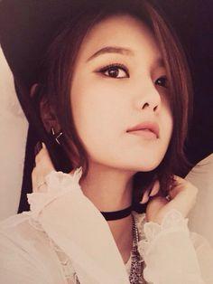 151204 Girls' Generation the 4th tour 'Phantasia' Japan magazine SNSD Sooyoung