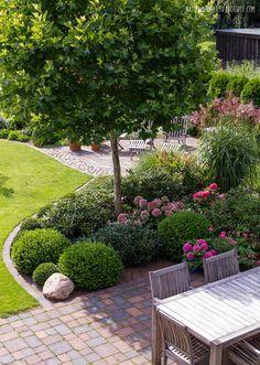 natuerlichkreativ: Сад