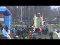 ▶ BPost Bank Trophy 2013-12-27  Round 5 - Loenhout | Sven Nys wins his 6th Azencross